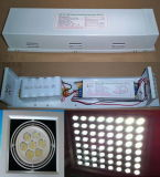 15-60W LED Panel Light Emergency Power Supply Box