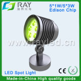 Single Color/RGB 3in1 Outdoor Flood Light LED Spot Light (LT-3BC)