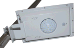 6W Solar Garden Street LED Light with 5 Years Warranty