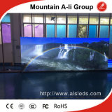 P3 Indoor LED Screen Display with CE RoHS Certificates