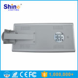 15W All in One Integrated Solar Garden Light
