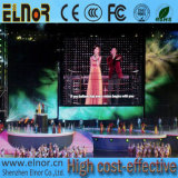 Shenzhen Fashion Indoor P10 Stage Performance LED Screen Display
