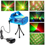 LED Laser Stage Light for Chrsitmas Disco Dancing Party