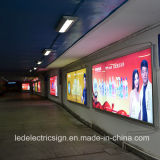 Aluminum Frame Waterproof LED Advertising Light Box