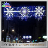 Outdoor Fancy LED Christmas Street Decoration Holiday Light