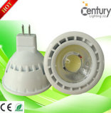 CE Approved MR16 GU10 6W LED Spotlight
