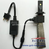2500lm Fanless Car LED Headlamp