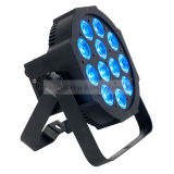 New High Quality 12X10W 4in1 LED PAR for Disco (C-P038B)