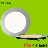 Round Panel Dimmable LED Light for Bedroom (ST-PLMB-18W)