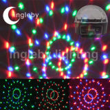 Stage LED Light Effect Crystal Magic Ball Light