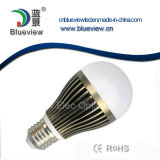 5W E27 LED Globe Bulb Light