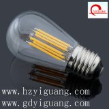 Energy Saving LED Filament Light E27 St45