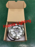 316 Stainless Steel RGB LED Fountain Light Supplier