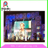 P5 Tricolor Indoor LED Screen / LED Indoor Display