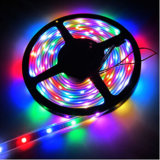 Waterproof RGB Flexible LED Strip Light