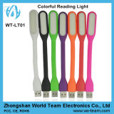 Energy-Saving Flexible USB LED Light for Reading (WT-LT01)