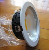 Dimmable COB Chips LED Down Light with CE EMC