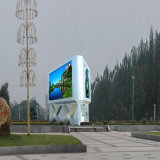 Double Sided Outdoor LED Display