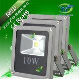 10W 630lm Outdoor LED Flood Light