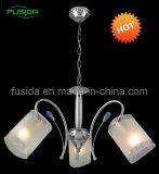 Mosaic Glass Chandelier /Pendant Light with High Quality (D-9462/3)