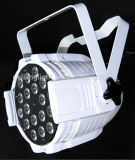 18PCS 10W PAR Cans RGBW LED PAR Light, LED Stage Light