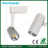 IC Intelligence Driven 10W Outdoor LED Tunnel Light