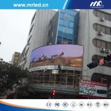 High Brightness P16 Outdoor Advertising LED Display