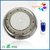 30W Wall Mounted LED Underewater Swimming Pool Light