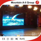 Indoor P4 Hight Brightness Advertising LED Display