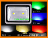 220V 120W RGB LED Flood Light for Garden Landscape