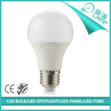 Energy-Saving A60 E27 220V 10W LED Bulb Light