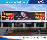 Shenzhen Manufacturer of P8 Advertising LED Display with SMD3535
