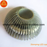 Stamping LED Shell Cup Radiator Heatsink (SX028)
