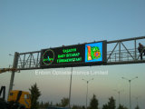 Traffic Guide LED Display Outdoor (20 * 2m - double sided)