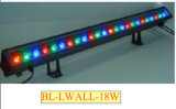 1X18W 1 Meter Long Aluminium Alloy LED Wall Washer
