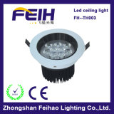 12*1W CE RoHS LED Ceiling Light with CE&RoHS