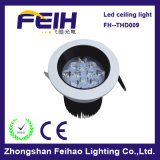 9W LED Ceiling Light with CE&RoHS
