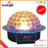 LED Effect Light Magic Starball 3in1 Disco Spot Light (ICON-A015C-4*3W)