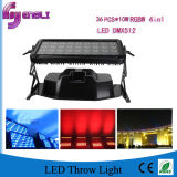 Outdoor LED Wall Washer for Garden Stage (HL-024)
