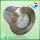 CE&RoHS Approved Power LED Recessed Light