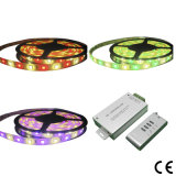 High Brightness/Flexible/ RGB SMD 5050 LED Strip Light