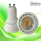 410lm Dimmable 6W COB LED Spotlights