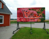P10 Outdoor Full Color Large Size LED Advertising Display