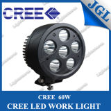High Performance 60W CREE LED Work Light/LED Work Lamp/LED Driving Light