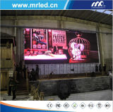 Outdoor P12mm Flexible LED Display / Flexible LED Display for Stage Rental
