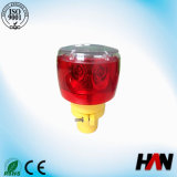 Solar Warning Light in LED Aviation Obstruction Solar Security Light