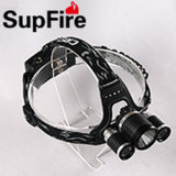3 LED Rechargeable Headlamp/Camping Headlamp /LED Headlamps