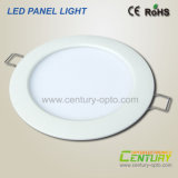 Round LED Panel Light for Indoor