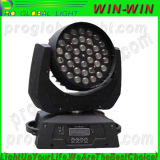 LED Zoom Moving Head Stage Lights