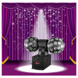 New! ! DJ Clubs Stage Effect Lighting LED Magic Disco Ball Light
